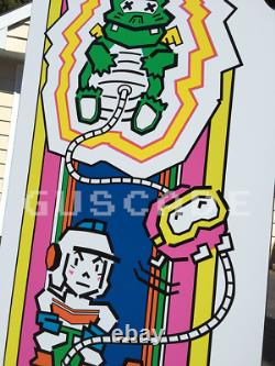Dig Dug Arcade machine NEW Full Size plays several other classic games GUSCADE