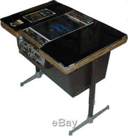 Donkey Kong Cocktail Arcade Video Game Machine
