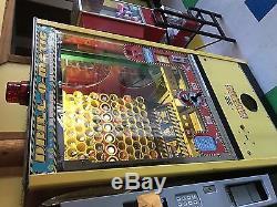 Drill-O-Matic Redemption Arcade Machine