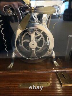 ELECTRIC SHOCK MACHINE 1900's