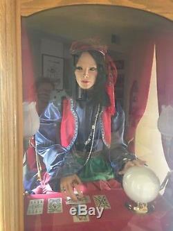 Estrella's Prophecies Fortune Telling Machine