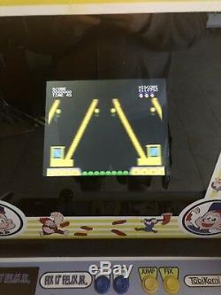 Fix it Felix Jr. Arcade Machine Game RARE Wreck It Ralph Just like in the Movie