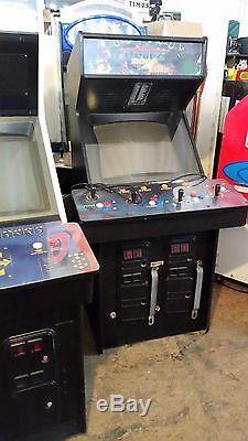 Four Player Blitz Up Video Arcade Game