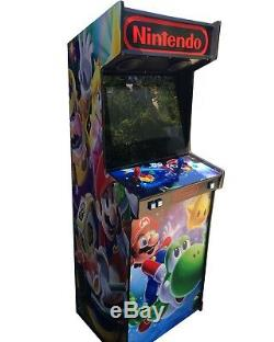 Full Size Arcade Machine 7000+ Games