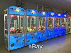 Fun Zone 36 Crane Claw Machine Arcade Game
