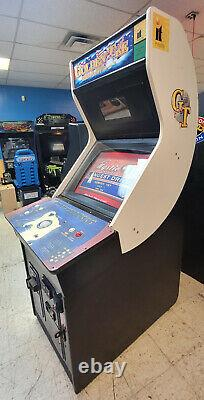GOLDEN TEE COMPLETE Full Size Golf Arcade Video Game Machine! 29 Courses 27 CRT