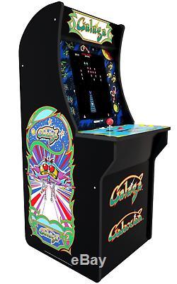 Galaga Arcade Machine, Arcade1UP, 4ft Brand New