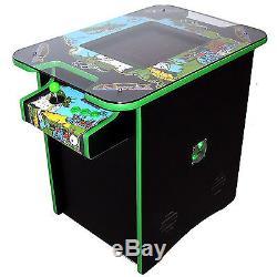 Galaxian Inspired Home Arcade Machine 400+ Retro Arcade Games 2 yr Warranty