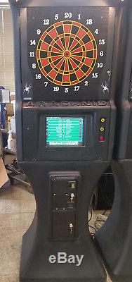 Galaxy II Arachnid Dart Machine
