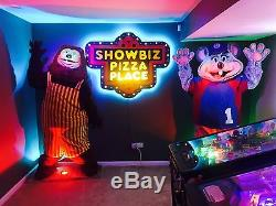 Game Room, Arcade, Pinball Machine, Man Cave, Chuck E Cheese, Cosplay Costume