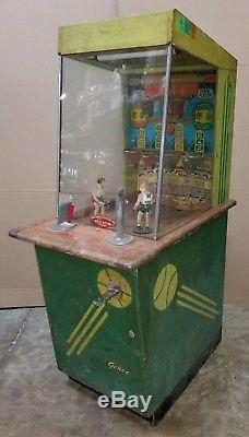 Genco 2 Player Basketball Arcade, Coin-op Machine