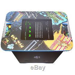 Home Arcade Machine 400 Retro Arcade Games, Best quality arcade table in UK