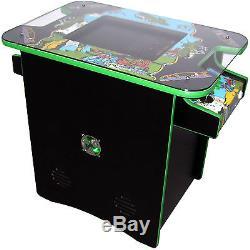 Home Arcade Machine Galaxian Themed Artwork 60 Retro Arcade Games