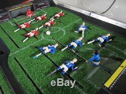 ICE KIXX Arcade Dome Soccer Machine (Excellent Condition) RARE