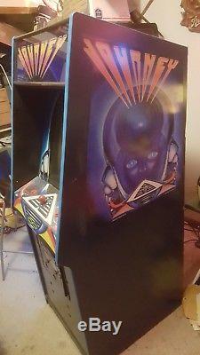 Journey Arcade Machine Bally Midway 1983