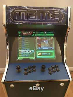 Kids Arcade Machine 645 Games Jamma Bartop