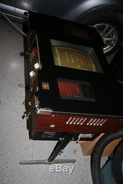 Ladybug 2 player Video Game Table top arcade machine with 8618 plays! Dallas TX
