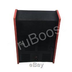 Mini Bartop Arcade Game Machine Cabinet Raspberry Pi B+ Retro Game Console 64GB