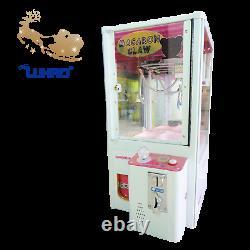 Mini Claw Crane Machine Christmas Gift Edition Claw Machine for sale