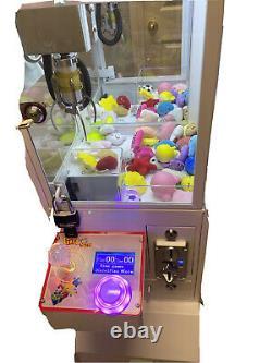 Mini Claw machine