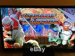 Modded Original XBox 2TB HDD Upgrade Custom Retro Gaming Arcade Machine