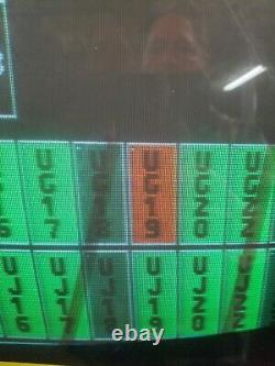 Mortal Kombat video arcade machine FULL SIZE