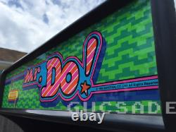 Mr. Do! Arcade Machine NEW Full Size video game plays other classics GUSCADE