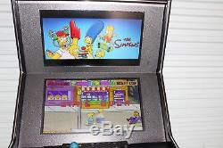 Multicade Arcade Game Machine Cabinet Awesome Changable Marquee MAME Man Cave