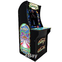 My Arcade Galaga arcade machine Cabinet Video Game 4FT HEIGHT SHIPS SEPT 25th