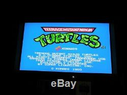 NBA Jam 20 in 1 arcade game machine multicade multigame