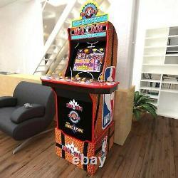 NBA Jam Tournament Edition Arcade Machine NEW