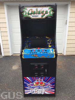 NEW GALAGA Classic ARCADE GAME MULTI GAME 60-1 Multicade Machine