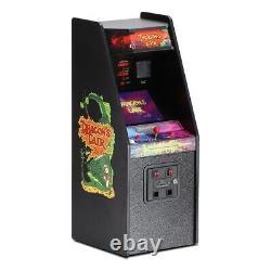 NEW SEALEDDragon's Lair Replicade New Wave Toys 1/6 Scale Arcade Machine