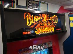 Neo Geo 161 in 1 Multigame Arcade Machine Metal Slug, Many More