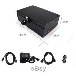 New Arcade Video Game Console 1080P Single Player Portable Mini Arcade Machine