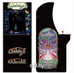New Galaga Arcade Machine Arcade1UP 4ft Fast Shipping