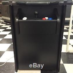 New Multicade Cocktail Arcade Machine with 412 Games