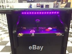 New Multicade Pub Arcade Machine with 60 Games