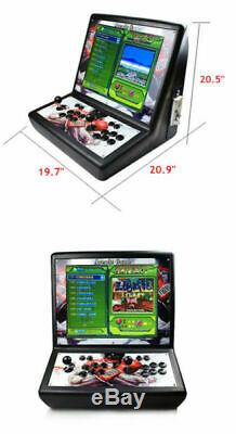 New Pandora's Box 2448 In1 3D Video Game Machine Console Arcade Game Family Play