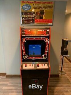New Super Mario Bros. Arcade Machine