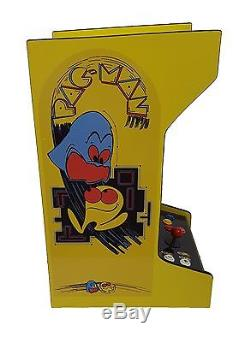 New Upright Bartop/Tabletop Arcade Machine With 412 Classic Games