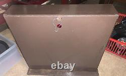 Nickel Vintage Shaky Jake Coin Operated Machine Bar Game Like Booz Barometer