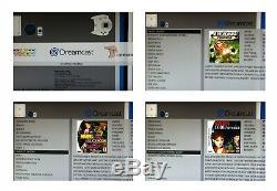 Odroid XU4 Retro Games Console 128, 200 or 320 GB Powerful Arcade Machine