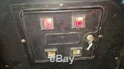 Original Phoenix coin op arcade game. Vintage classic machine. Works Great