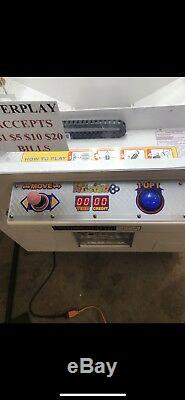 Original Sega Keymaster Prize Redemption Machine. Will Ship