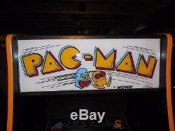 Pacman Pac-man multi arcade game machine