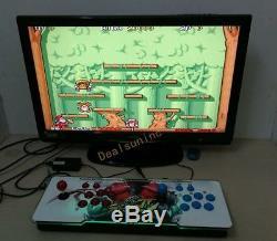 Pandora key 5 Multiplayer Home Arcade Console 846 Games Bartop Arcade Machine