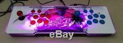 Pandora key 5 Multiplayer Home Arcade Console Arcade Machine 846 Retro Games