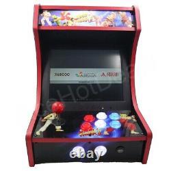 RAC-B300 ST Mini Bartop Arcade Game Machine Cabinet Raspberry Pi 128G