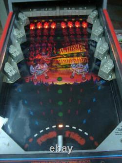 Rapid Fire Arcade Game by Bally classic 1982 Fun